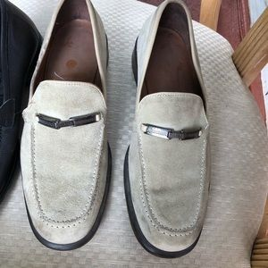 Versace loafers classic v2 SOLD